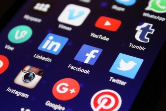 social media marketing en del af enhver content marketing stratgi